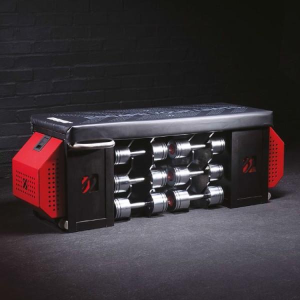 Функциональная скамья B-BOX