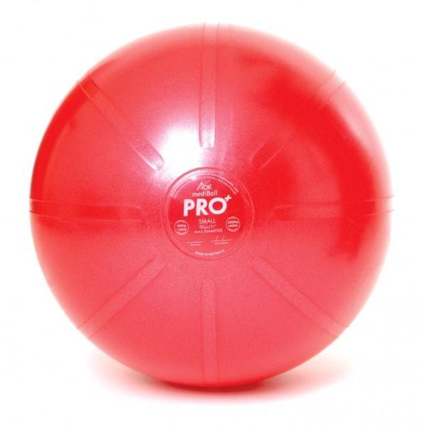 Профессиональный гимнастический мяч