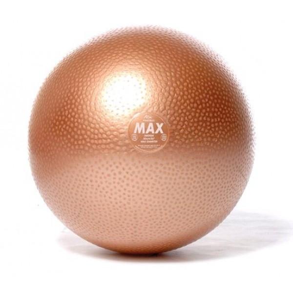 Гимнастический мяч для занятий со свободными весами