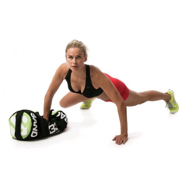 Фитнес-мешок с отягощением SANDBAG
