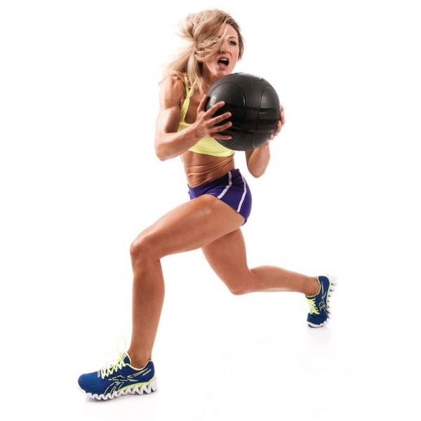 Мяч для развития ударной силы