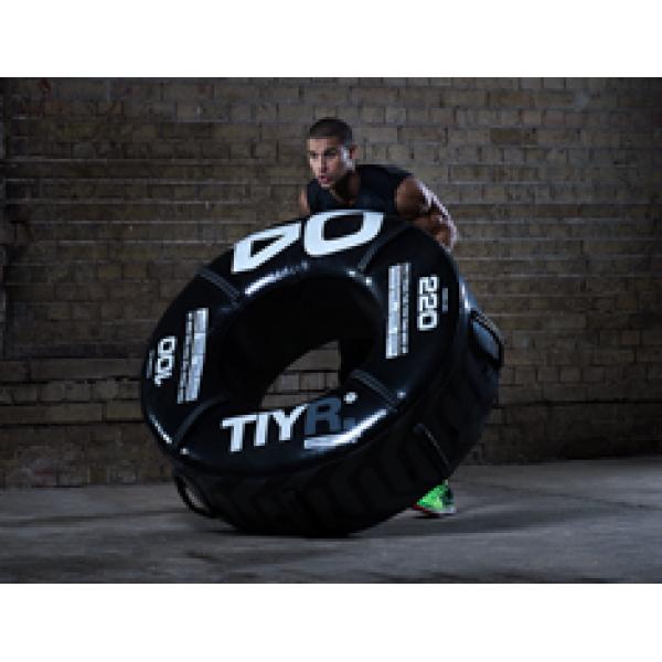 Спортивные шины TIYR