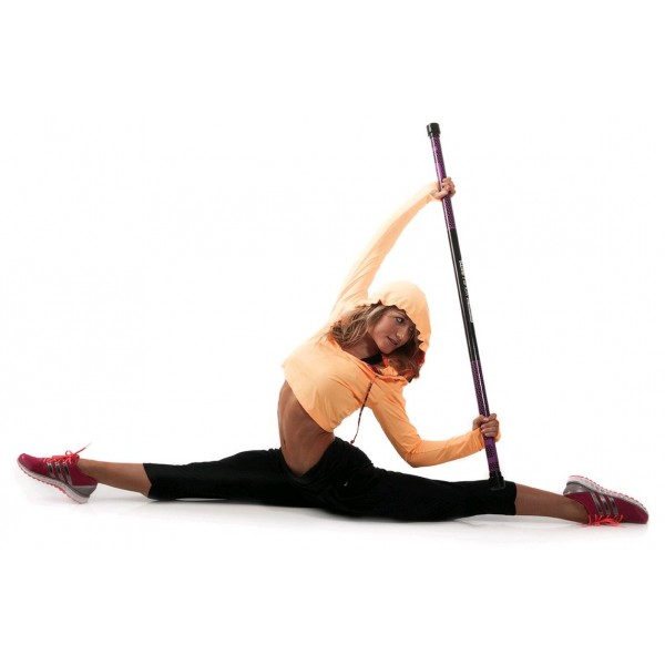Бодибар, гимнастическая палка
